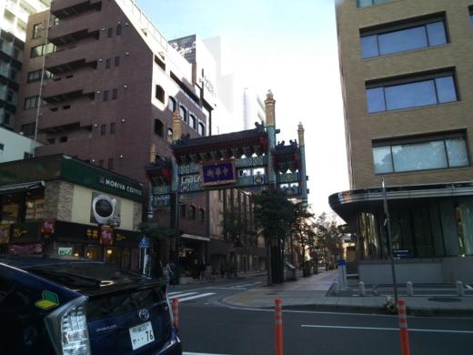横浜方面で釣り (3)