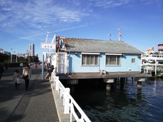 横浜方面で釣り (5)