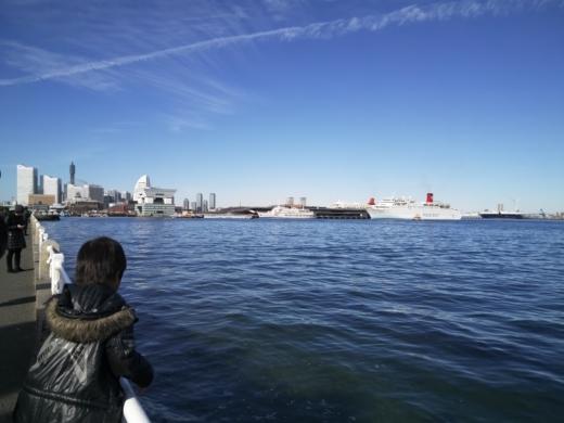 横浜方面で釣り (8)
