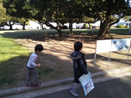 横浜方面で釣り (12)