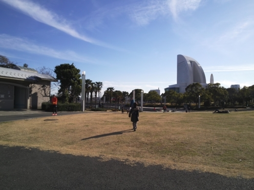 横浜方面で釣り (16)