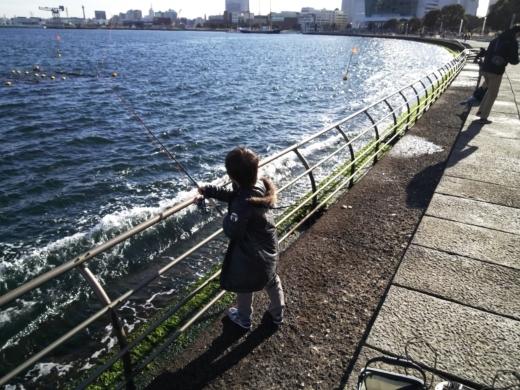 横浜方面で釣り (25)