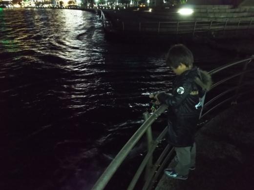 横浜方面で釣り (31)