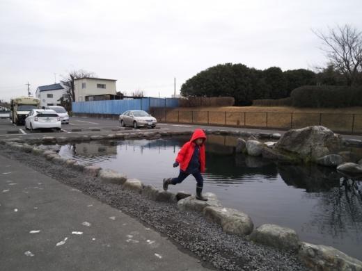 朝霞ガーデン1月 (5)