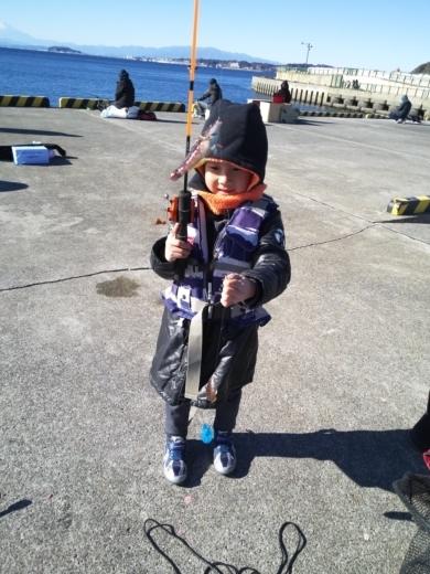 葉山港釣り (27)