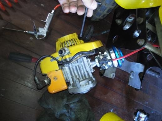 ニコイチエンジン (50)