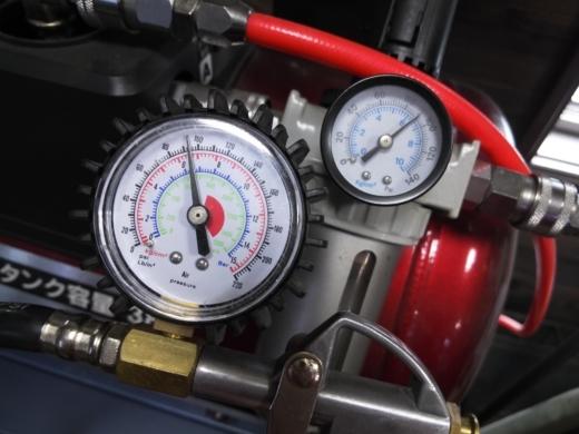 タイヤの空気 (5)