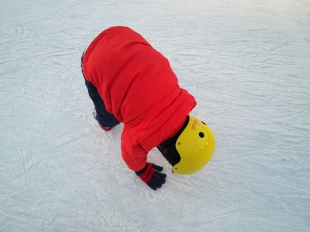 としまえんアイススケート (22)