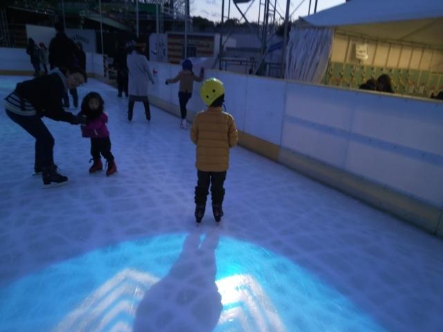 としまえんアイススケート (25)