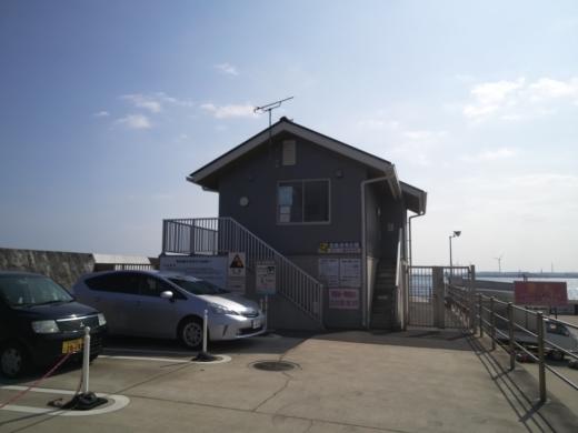 鹿島海釣園 (8)