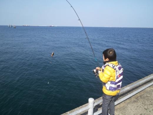 鹿島海釣園 (15)