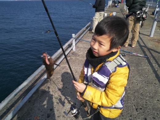 鹿島海釣園 (16)