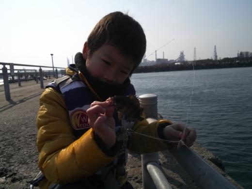 鹿島海釣園 (19)