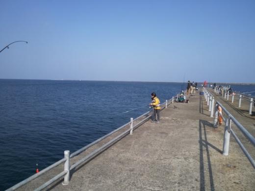 鹿島海釣園 (21)