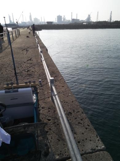 鹿島海釣園 (24)