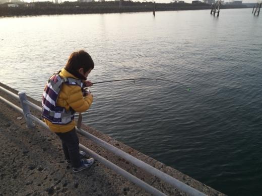 鹿島海釣園 (37)