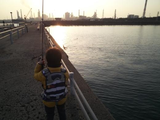 鹿島海釣園 (38)