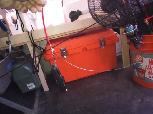 水中アクションカメラ 改良(10)