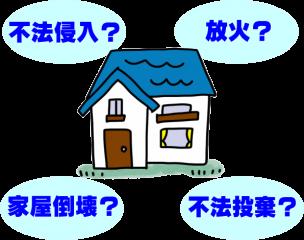 田口不動産株式会社 空家・空地管理