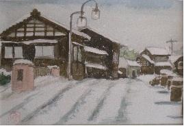 雪景色 タンゴ地方 (269x184) (269x184)