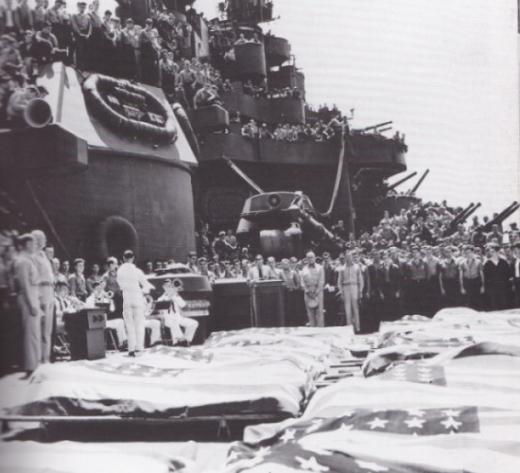 菊水6号作戦1945年5月12日ニューメキシコ