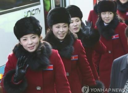 平昌北朝鮮1