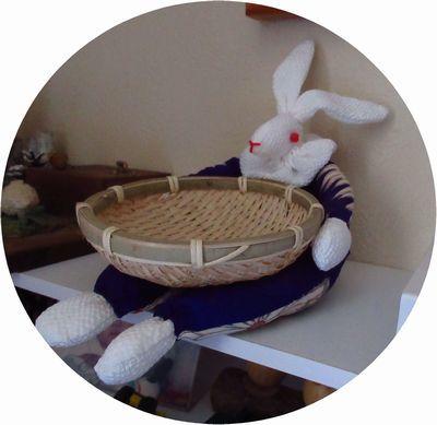 3かごウサギ3