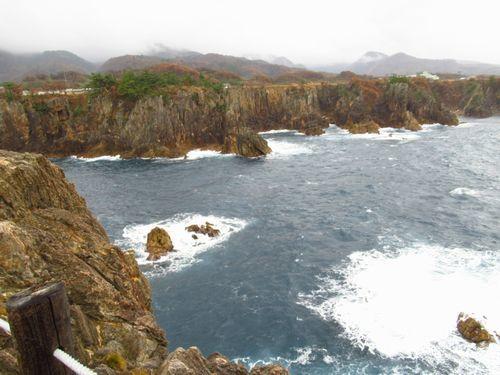 尖閣湾10