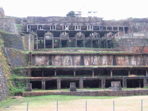鋳造工場跡13