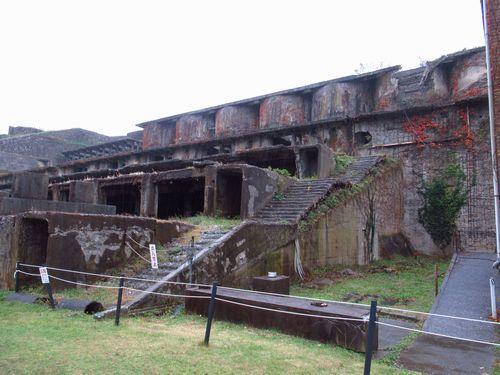 鋳造工場跡16