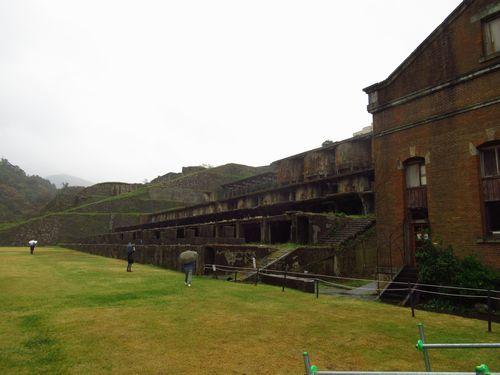 鋳造工場跡18