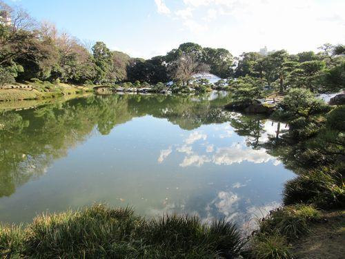 清澄庭園9