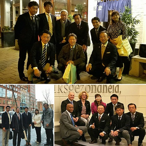 栃木県議会<第346回 通常会議>始まる!②