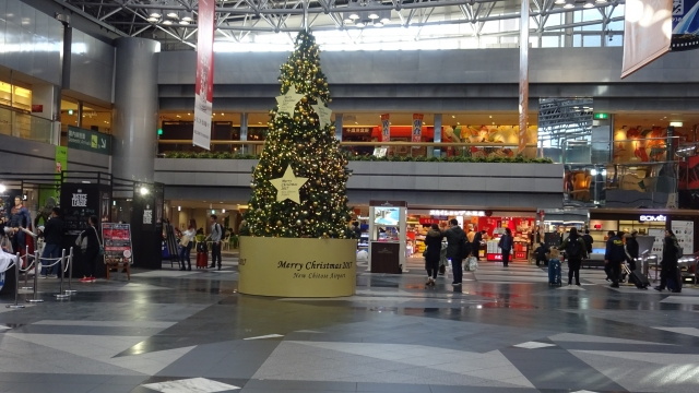 3札幌空港