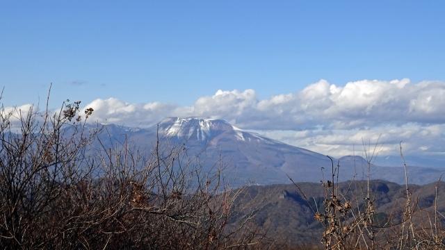 15浅間山