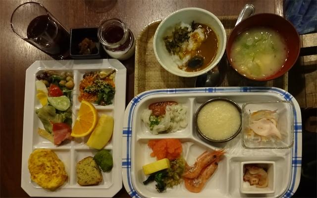 27クト―バーフェスト(北海道バイキング)朝食2