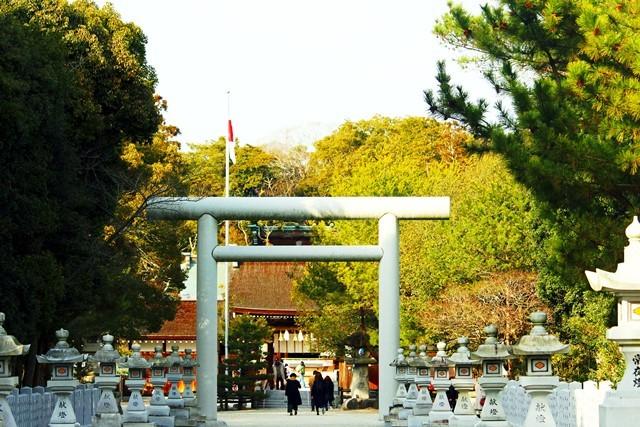 伊弉諾神社6