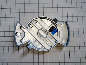 BB-8(2分の1scale)製作記12