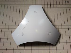 BB-8(2分の1scale)製作記24