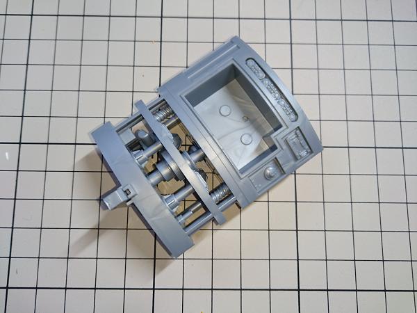 BB-8(2分の1scale)製作記17