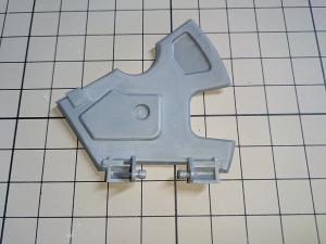 BB-8(2分の1scale)製作記40