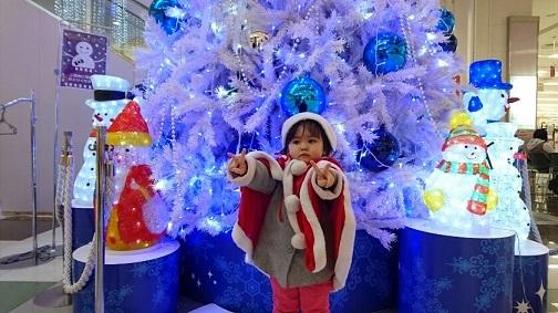 2017 クリスマスコス