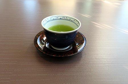 29食後煎茶