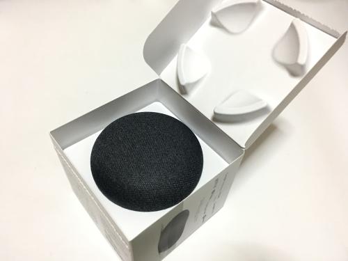 OK Google 連呼!Google Home Mini Chromecastと連携で快適生活-08