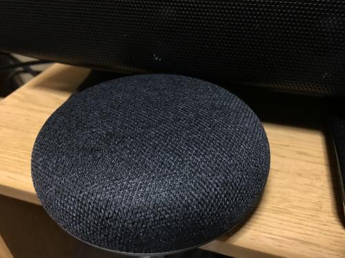 OK Google 連呼!Google Home Mini Chromecastと連携で快適生活-14