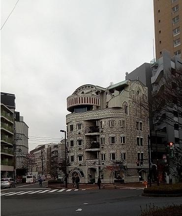 早稲田ガウディ