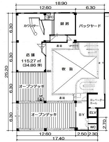 3階平面図(修正)