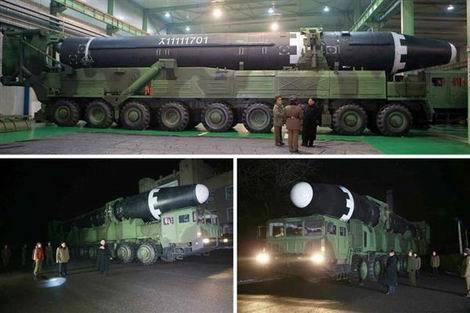 北朝鮮新型のICBM「火星15」_自走式発射台車両02(470x313)