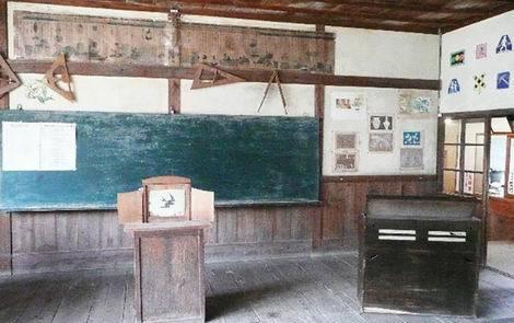 戦中の日本の小学校(470x295)