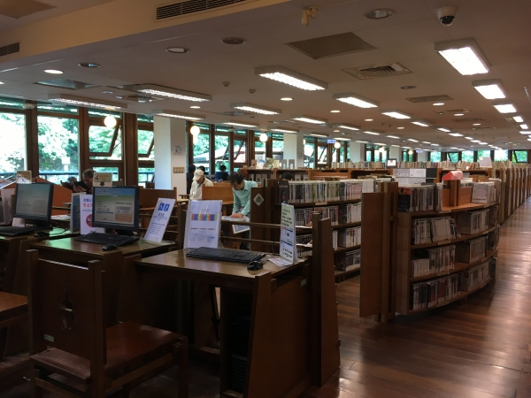171215-臺北市立圖書館北投分館04